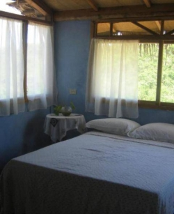 Maremonti Bed & Breakfast,Puerto López (Manabí)