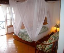 Resort Atamari,Puerto López (Manabí)