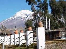 Hostería La Andaluza,Riobamba (Chimborazo)