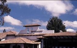 Hotel Hacienda Abraspungo,Riobamba (Chimborazo)
