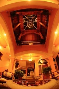 Mansion Santa Isabella,Riobamba (Chimborazo)