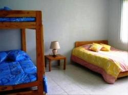Hosteria Primaveri,Santa Isabel (Azuay)