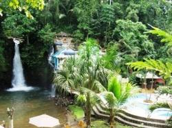Kashama Eco Resort & Spa,Santo Domingo de Los Colorados (Santo Domingo de los Tsáchilas)