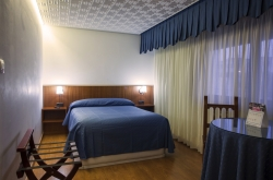 Hotel Nogallás,A Coruña (A Coruña)