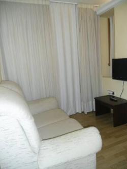 Hotel Santa Catalina,A Coruna (A Coruña)