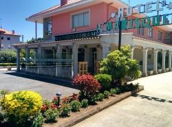 Hotel A Marisqueira,Oleiros (A Corunha)