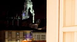 Casa Celsa-Barbantes,Santiago de Compostela (A Coruña)