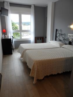 Hotel B-Nor,Santiago de Compostela (A Coruña)