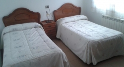 Pension Casa Manolo,A Fonsagrada (Lugo)