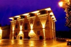 Hotel Villa de Ábalos,Abalos (La Rioja)
