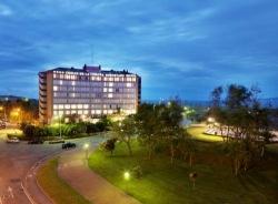 Hotel Eurostars Ciudad de la Coruña,A Corunha (A Corunha)