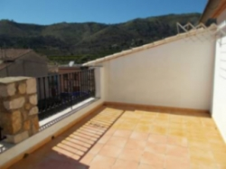 Casa Rural El Parralet,Adsubia (Alicante)