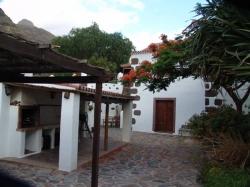 Finca La Mareta,Agaete (Las Palmas)