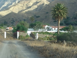 Finca La Mareta