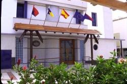 Hotel Puerto de Las Nieves,Agaete (Las Palmas)