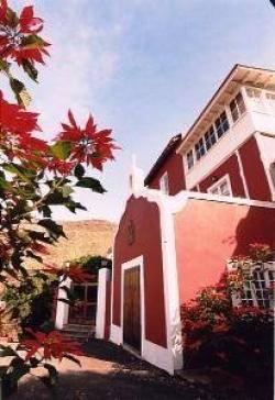 Hotel Rural Las Longueras,Agaete (Las Palmas)