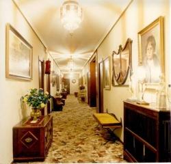 Hotel Valentin,Aguilar de Campoo (Palencia)