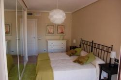 Apartamentos Isla del Fraile Resort,Águilas (Murcia)
