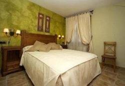 Apartamentos Casa Rivera,Ainsa (Huesca)