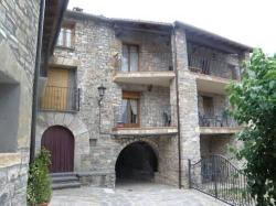 Casa Cosculluela,Ainsa (Huesca)