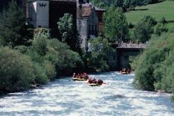 Hostal Dos Rios,Ainsa (Huesca)