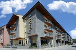 Hotel Apolo,Ainsa (Huesca)