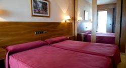 Hotel La Maruxiña,Alameda de la Sagra (Toledo)