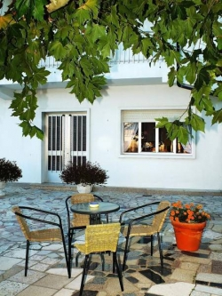 Hotel Arboleda,Sanxenxo (Pontevedra)