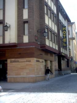 Hotel Desiderio,Vitoria (Álava)