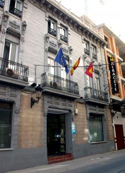 Hostal Albacete,Albacete (Albacete)