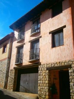 Apartamentos El Brezo,Albarracín (Teruel)