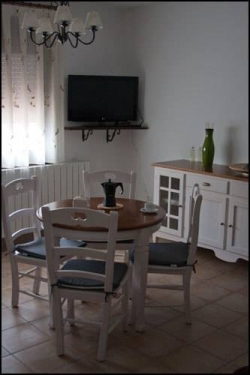 Apartamentos Barrena,Albarracín (Teruel)