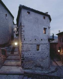 Casa de Santiago,Albarracín (Teruel)