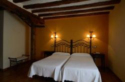 Caserón De La Fuente,Albarracín (Teruel)