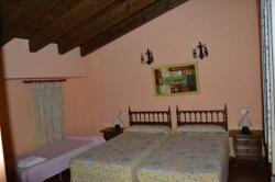 Hostal Los Palacios,Albarracín (Teruel)
