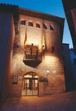 Hotel Albarracin,Albarracín (Teruel)
