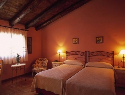 Hotel Albarrán,Albarracín (Teruel)