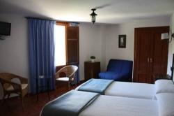Hotel Mesón del Gallo,Albarracín (Teruel)