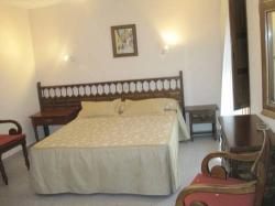 Hotel Olimpia,Albarracín (Teruel)