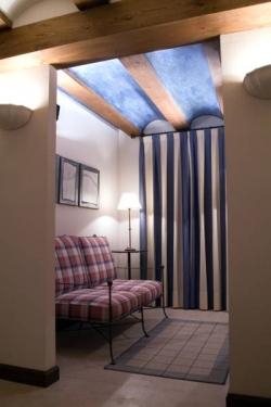 La Casa del tío Americano,Albarracín (Teruel)