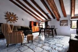 La Casa Grande de Albarracín,Albarracín (Teruel)