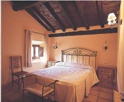 Hostal Posada del Rodeno,Albarracín (Teruel)