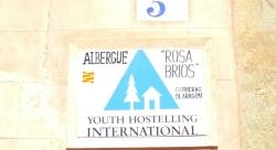 Albergue de Albarracín Rosa Bríos,Albarracín (Teruel)