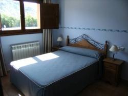 Hotel Valdevécar,Albarracín (Teruel)