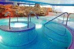 Hotel hotel olympia valencia en alboraya infohostal - Piscina cubierta alboraya ...