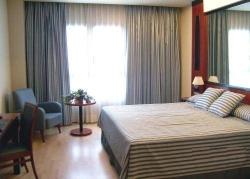 Hotel Olympia Valencia,Alboraya (Valencia)