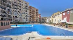 Port Saplaya Resort,Alboraya (Valencia)