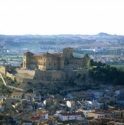 Parador de Alcañiz,Alcañiz (Teruel)