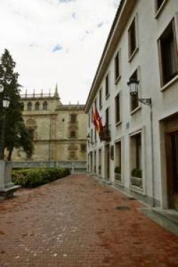 Hotel El Bedel,Alcalá de Henares (Madrid)