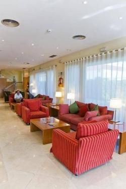 Hotel Ibis Madrid Alcalá H Garena,Alcalá de Henares (Madrid)